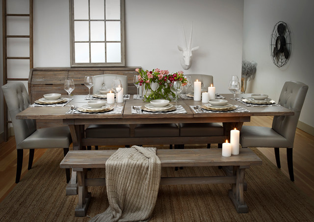 Charmant Urban Barn · Furniture U0026 Accessories. Elegant Dining Room  Traditional Dining Room