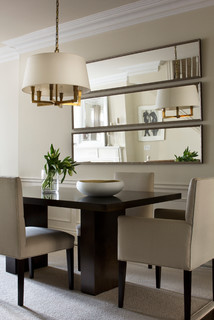 Elle's House - Transitional - Dining Room - Toronto - by Stacy Vazquez-Abrams: Photographer