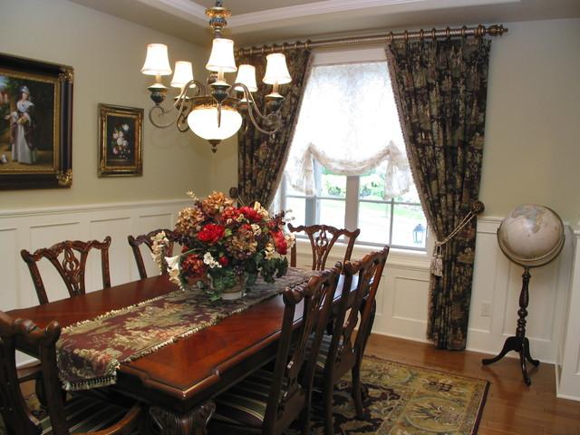 Elnora lowery dining-room
