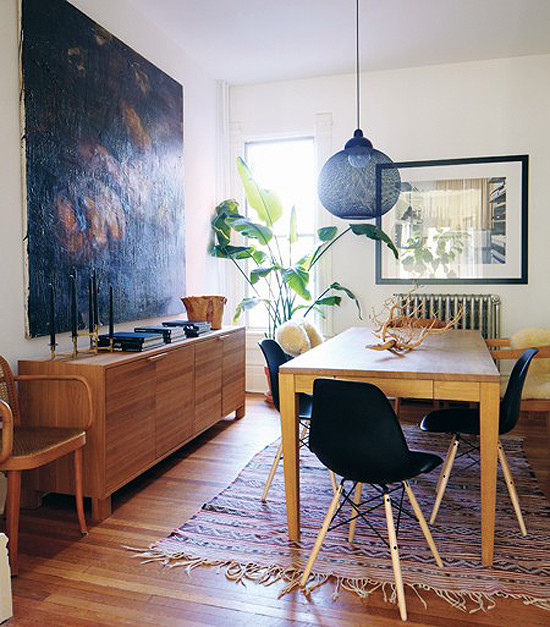 Emma\'s Evolving Home - Modern - Dining Room - Toronto - by The ...