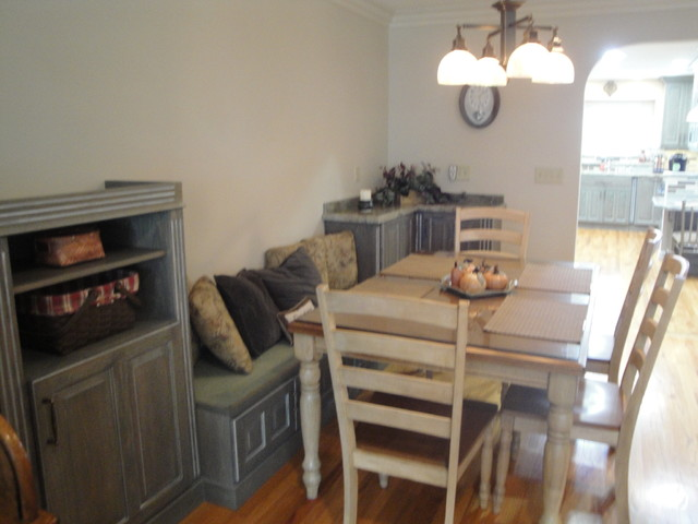 Paula Deen Down Home Dining Table Images