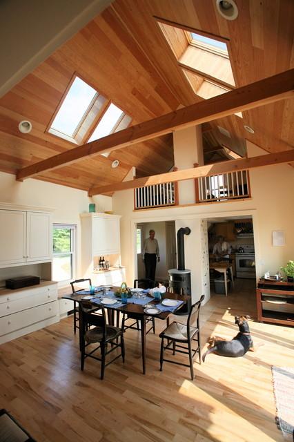 Ervin traditional-dining-room
