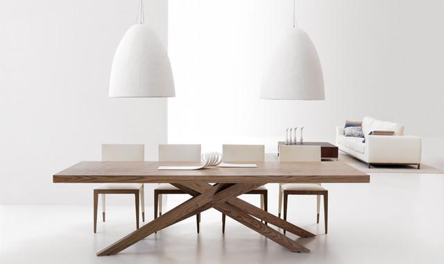 Charmant Floridian Furniture · Mobiliario Y Decoración. Essential Dining  Contemporaneo Comedor
