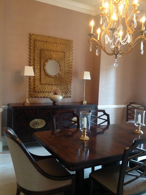 King Of Naples Dining Room Estuary Naples Transitional Dining Room Other By Part 52