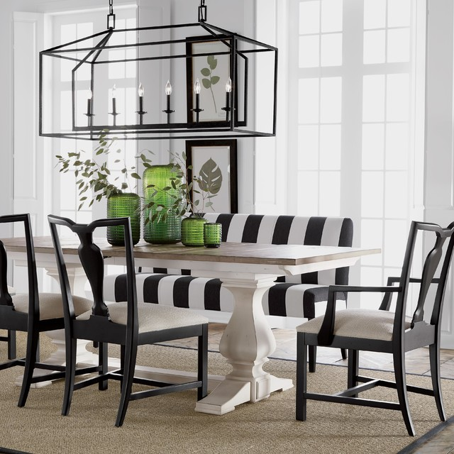 Wonderful Ethan Allen Dining Room Chairs For Traditional: Ethan Allen