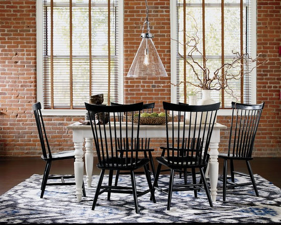 Manor House Dining Room  Ethan Allen  Ethan Allen