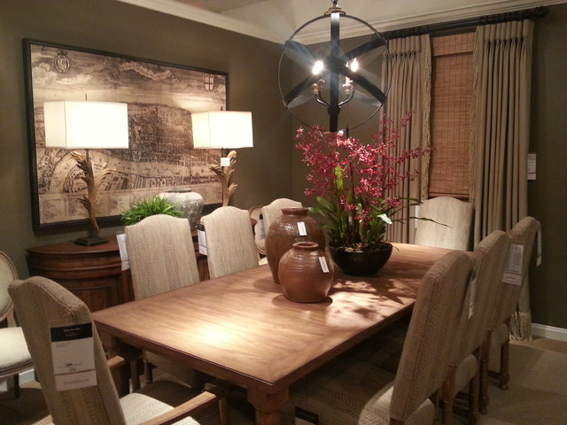 Ethan Allen Furniture Dining Room - Modrox.com