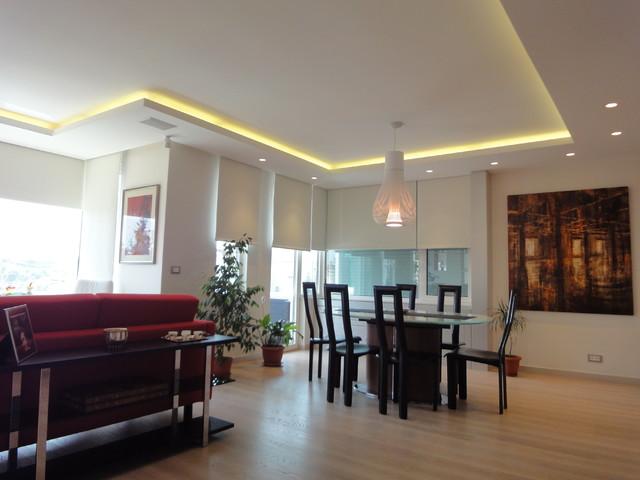 etiler modern modern-dining-room