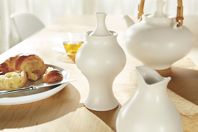 Eva Zeisel Tabletop Porcelain By R B