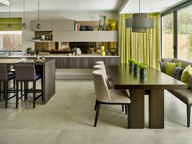 Examples dining room london by nick smith www for Dining room examples