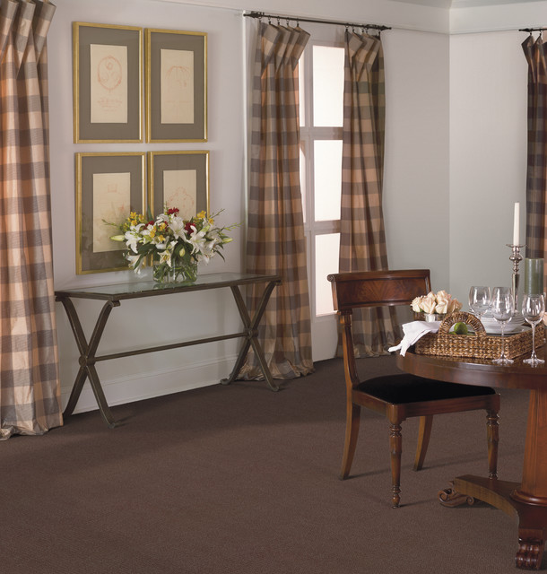Exclusive To TLC Lees Studio Traditional Dining Room