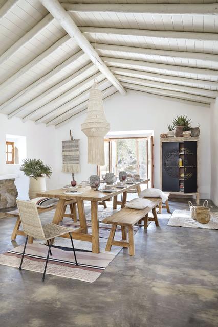 Exotic style | Maisons du Monde - Maritim - Esszimmer ...