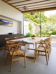 Выставка Decorex 2020  дом, устойчивый дом (7 photos)