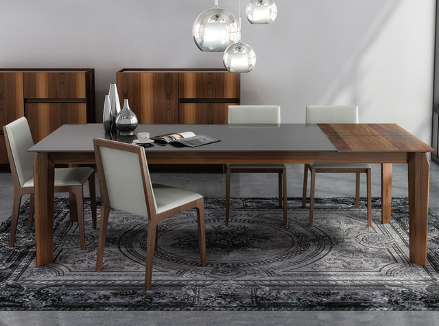 Extendable Dining Table Magnolia By Up Huppe