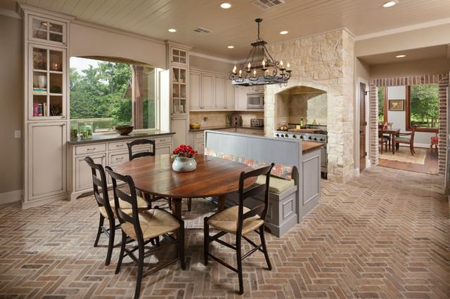 extensive home remodel magnolia tx mediterran. Black Bedroom Furniture Sets. Home Design Ideas