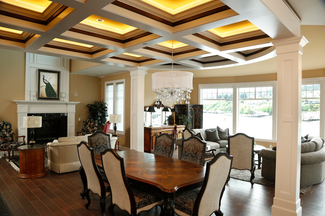 Extensive Remodel On The Bay Gig Harbor