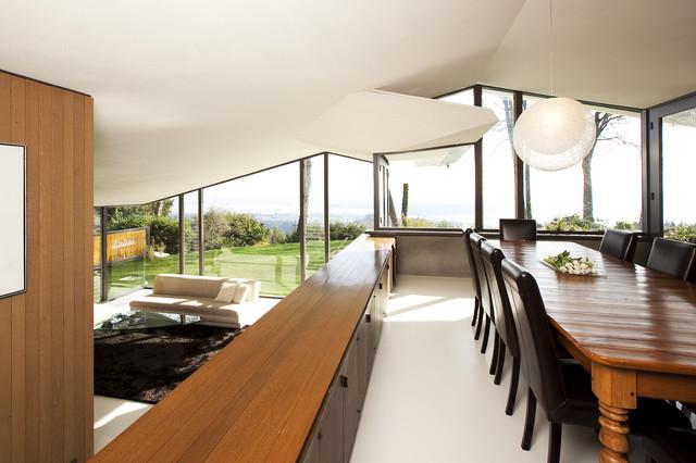 Eyremont modern modern-dining-room