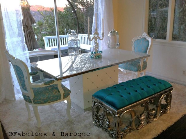 fabulous living room furniture | Fabulous and Baroque Furniture - Client Pics ...