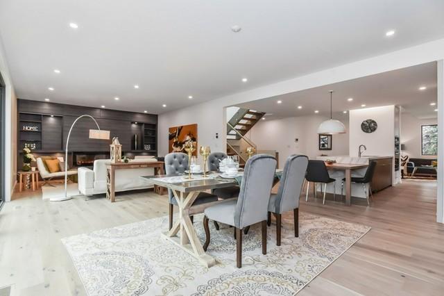 Fabulous home on Maple Street Guelph modern