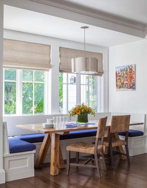Boston Area Kitchen Designers