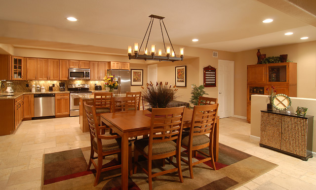 familly home re design scottsdale az traditional