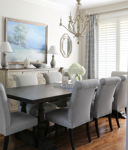 Dining Chairs Question