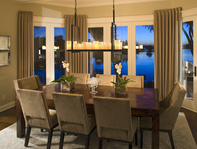 Exceptionnel Family Rooms   Traditional   Dining Room   Minneapolis   By ...
