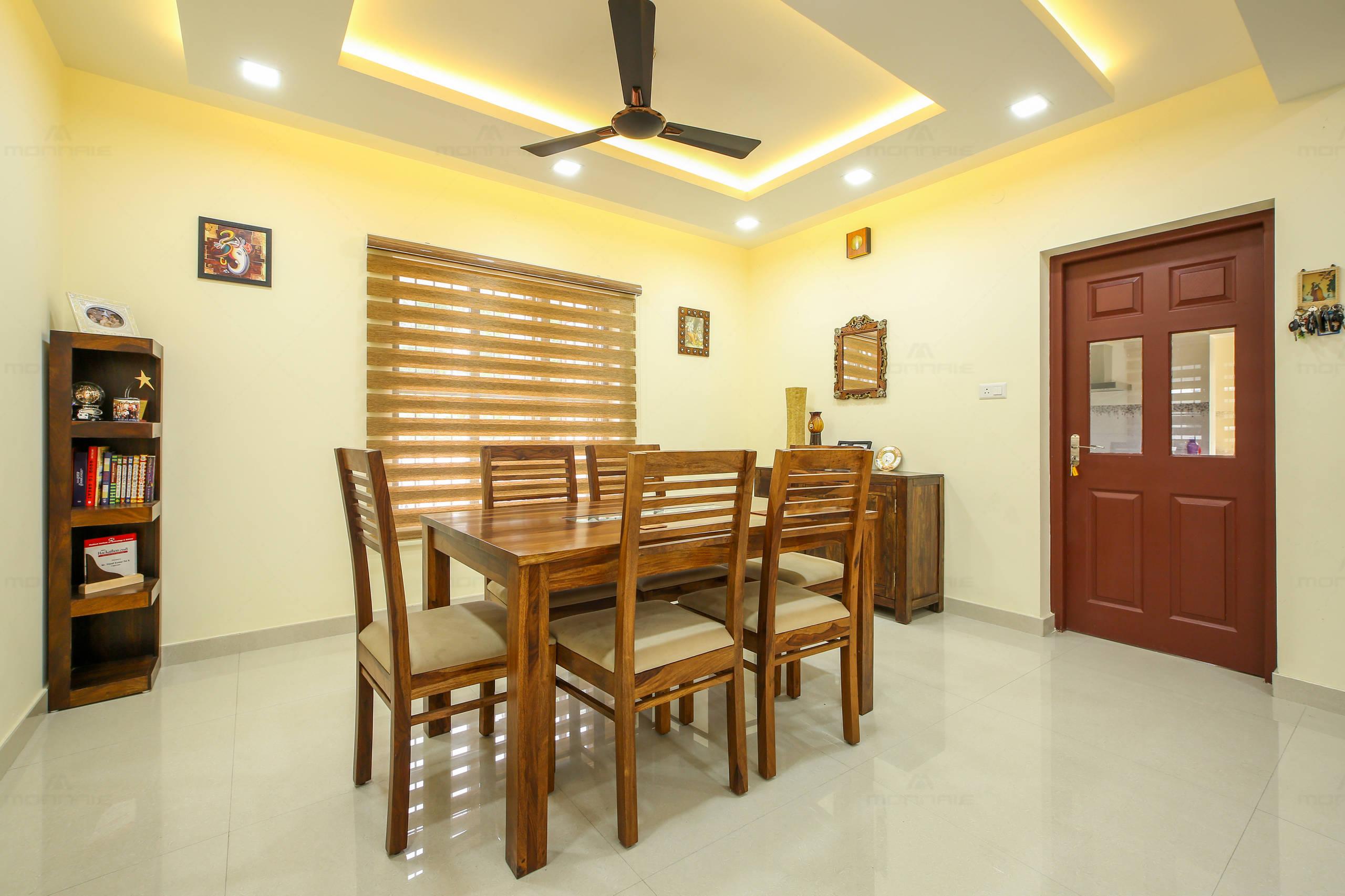 Kerala Dining Room Ideas & Photos  Houzz