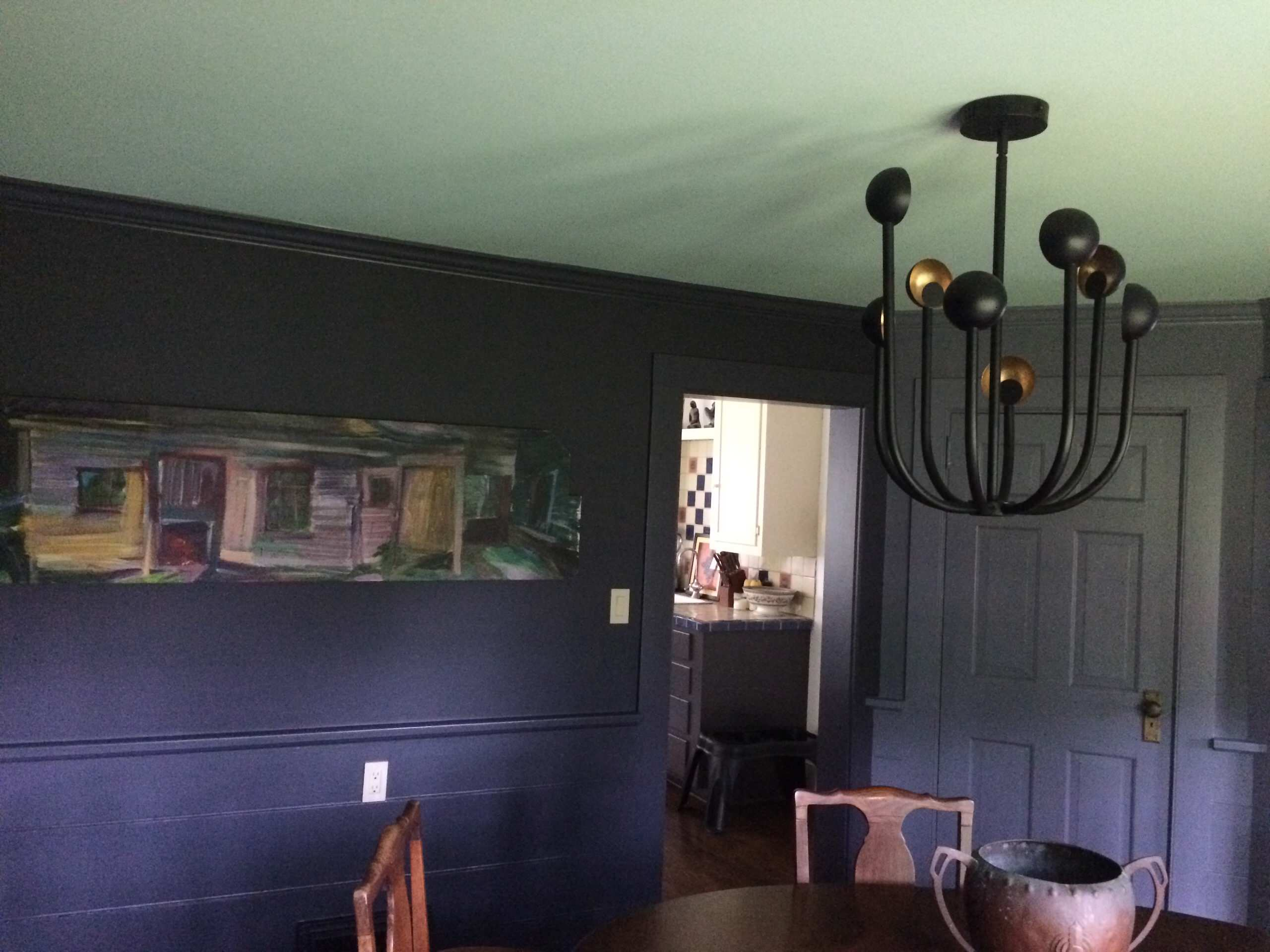 Farmhouse Update - Old Chatham