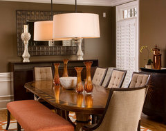 Favorite Dining Room contemporary dining room