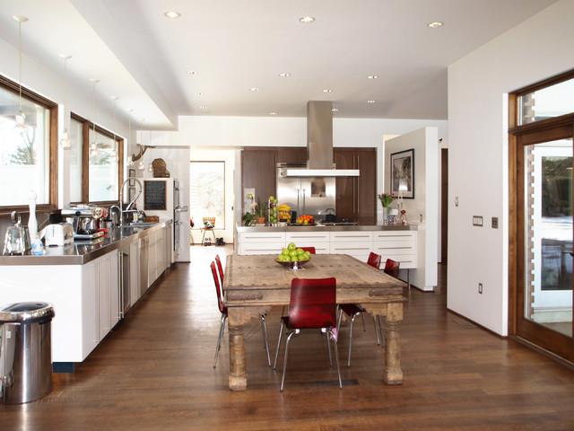 Favorite listing photos contemporary-dining-room