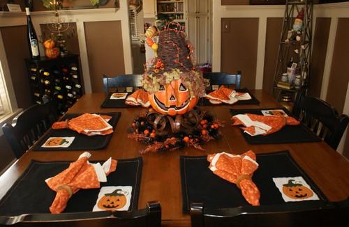 Festive Holiday Decorations