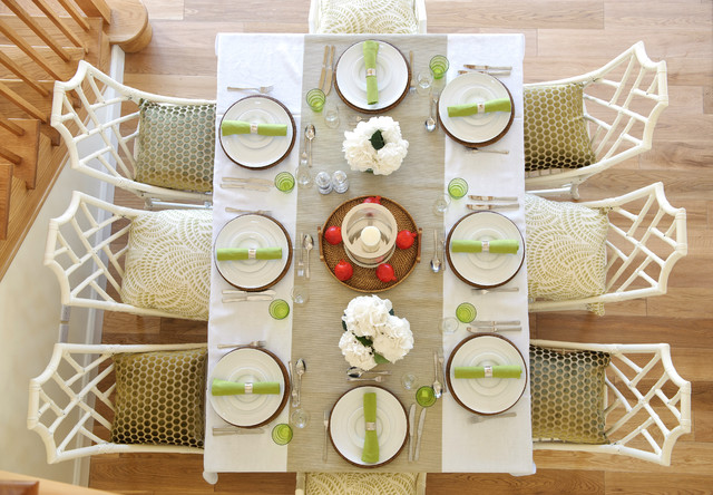 Table Setting Houzz