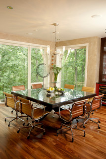 Flawless Composure - Contemporary - Dining Room ...