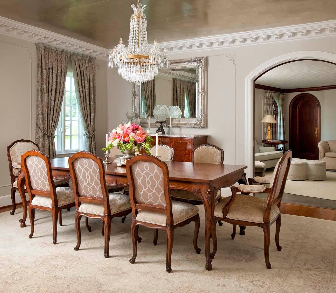 Florentine Dining Room
