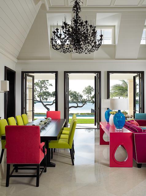 Interior Designers U0026 Decorators. Inspiration For A Tropical Great Room  Remodel In Toronto