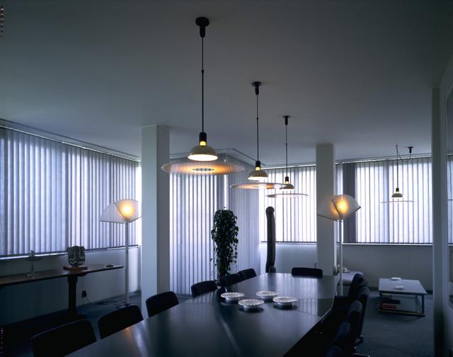flos lighting nyc. Flos Frisbi Modern Pendant Lamp Dining Room Lighting Nyc