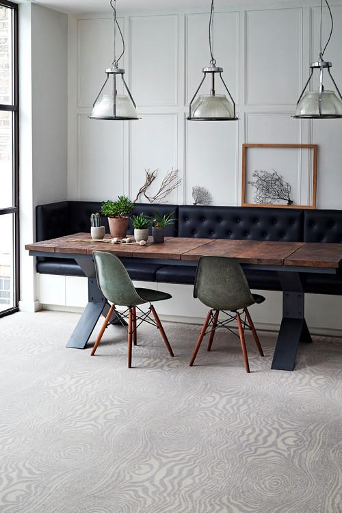 Flowflooring Dining Room