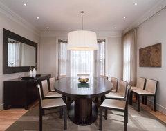 FORMA Design contemporary-dining-room