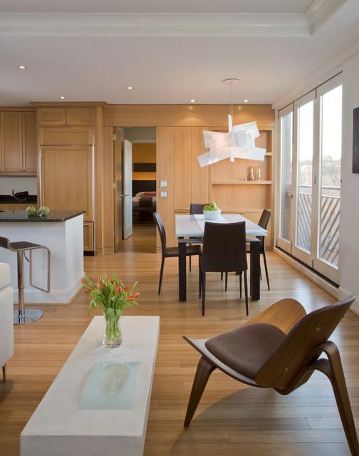 FORMA Design modern-dining-room