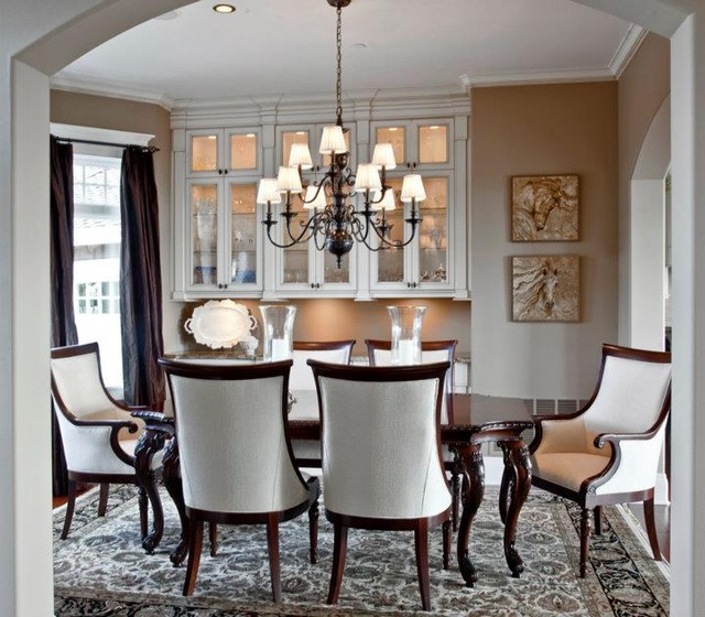 formal dining traditional dining room