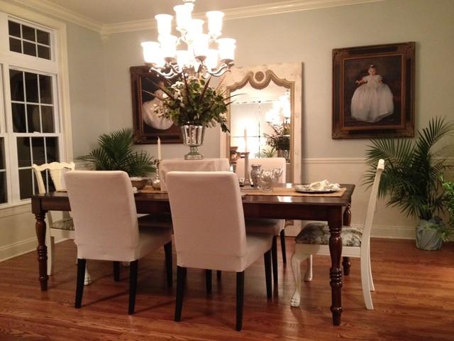 Formal Dining Room Traditional Dining Room  : traditional dining room from www.houzz.com size 640 x 480 jpeg 78kB