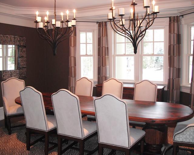 Formal Dining Room traditional-dining-room