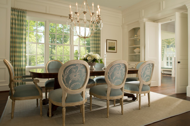 Private waterfront residence on duvall creek traditional for Best private dining rooms in baltimore