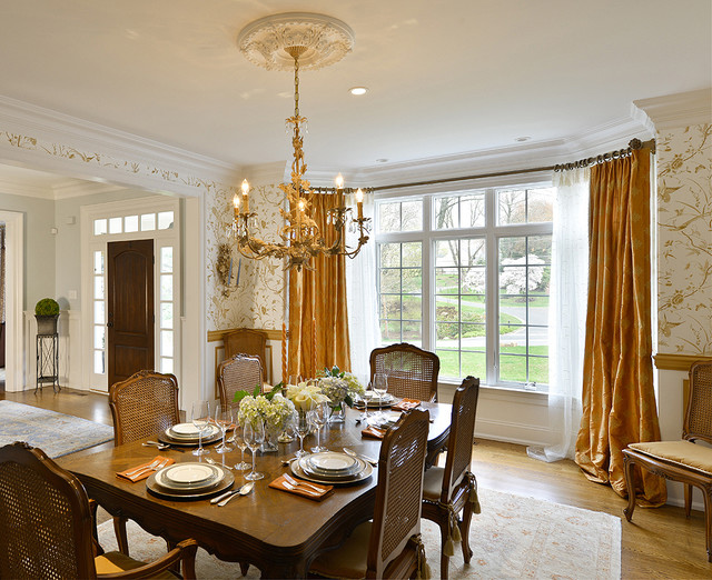 Formal Dining Room traditional-dining-room