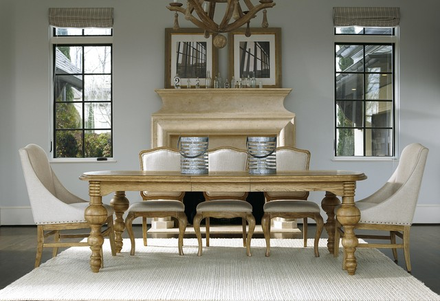 Formal Dining Rooms   Shabby Chic Style   Dining Room   Indianapolis   By Direct  Plus Inc