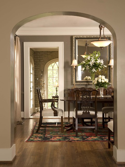 Formal dining for Traditional formal dining room ideas