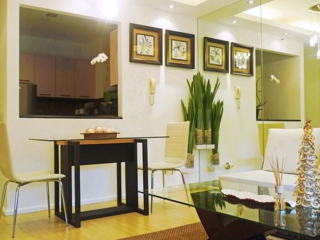 Fort Bonifacio Modern Resort Style Hideaway