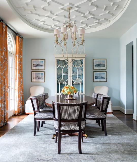 Designer Picks 12 Soothing Light Blue Paint Colors