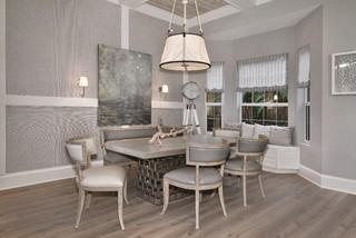 Franchino Lafamiglia Legno Bastone Wide Plank Flooring